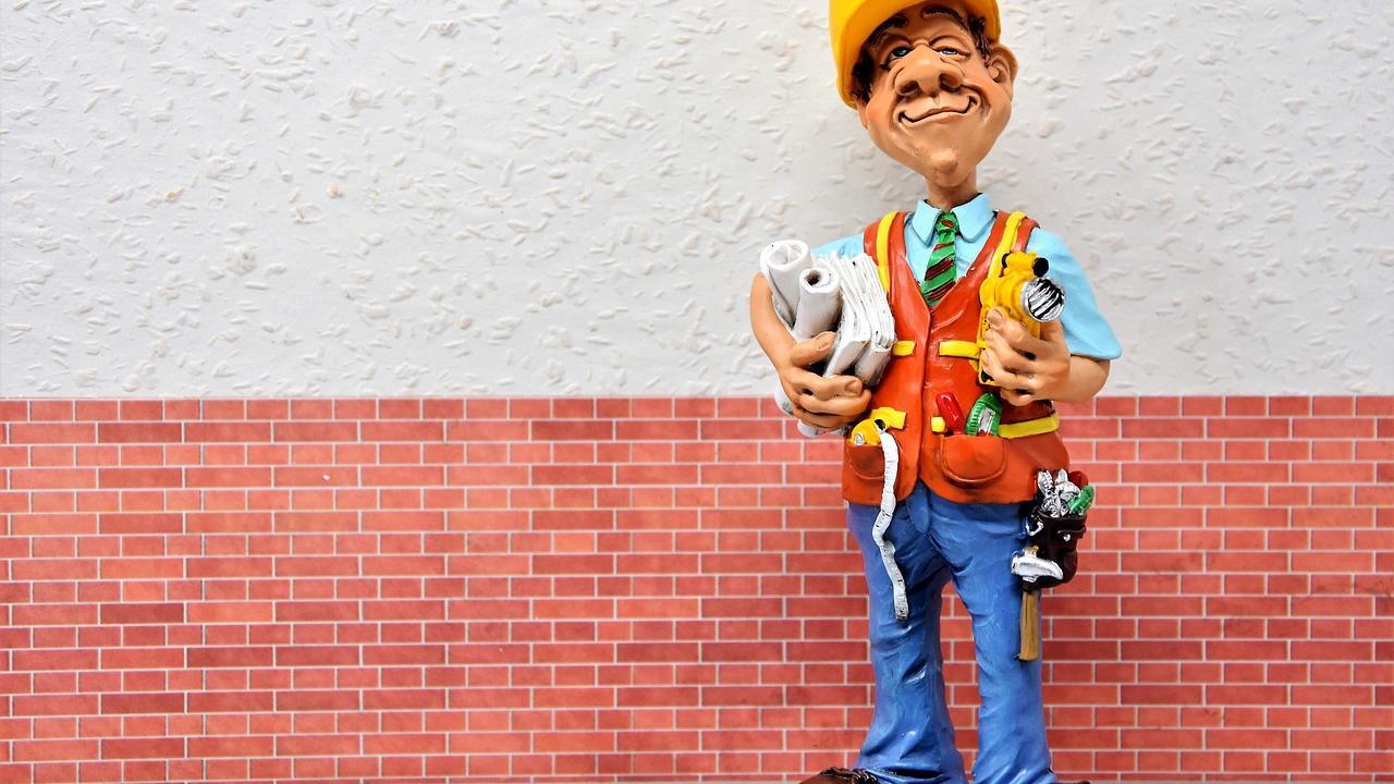 Emprunter de l'argent pour une rénovation